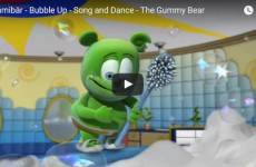 Bubble Up Gummibar Gummybear Gummy Bear Song YouTube Gummybearintl