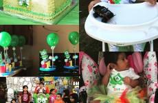 gummy bear gummybear gummibar kids childrens cartoon character birthday party