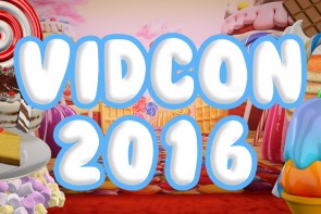vidcon 2016 music video i want candy gummybear gummy bear song gummibar the gummy bear show gummybearintl
