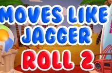 moves like jagger maroon five 5 gummybear gummy bear song gummibar show cartoon live action animated music video vidcon 2016
