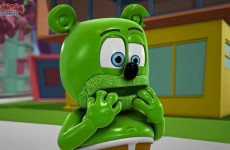 the contest episode 7 gummibar and friends the gummy bear show youtube youtuber original animated cartoon series