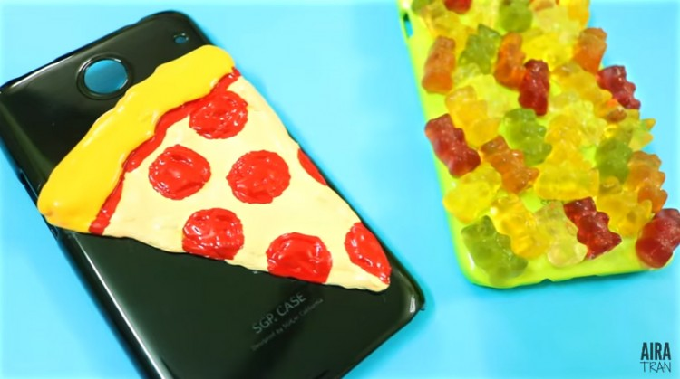 gummy candy phone case iphone android samsung galaxy