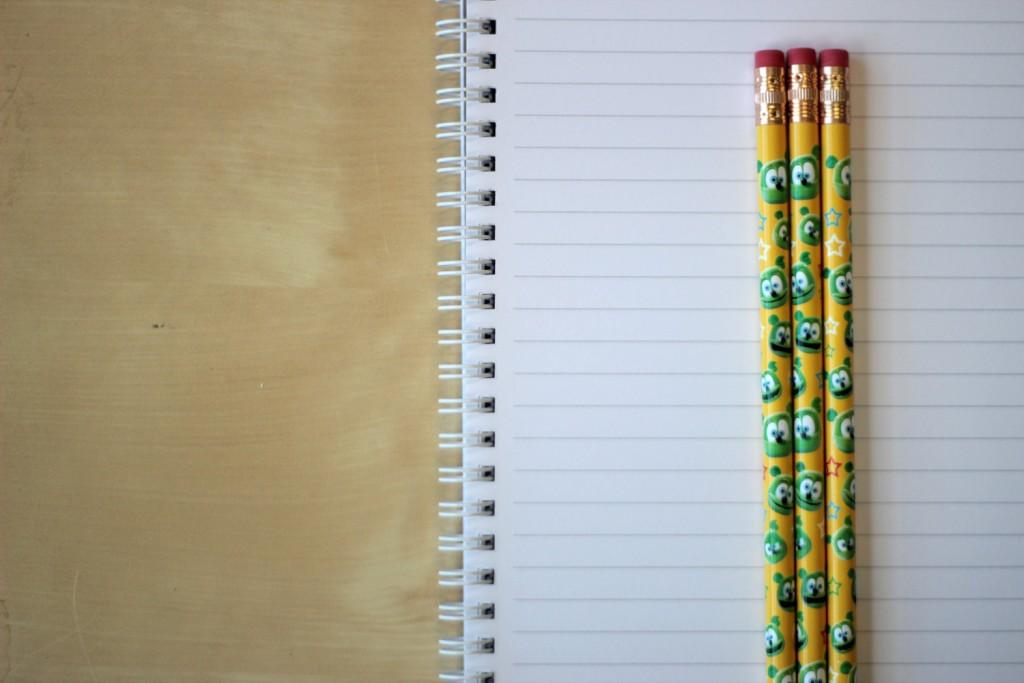pencilsnotebooka