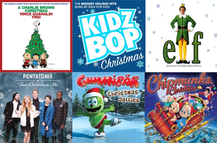 top 10 christmas holiday music albums gummibar gummy bear im a gummy bear song youtube youtuber