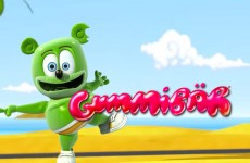 roku kids family channel gummibar gummibaer the gummy bear song