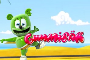 roku kids family channel gummibar gummibaer the gummy bear song