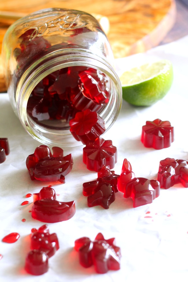cherry-lime-sour-gummy-candies