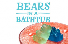 bearsinabathtub