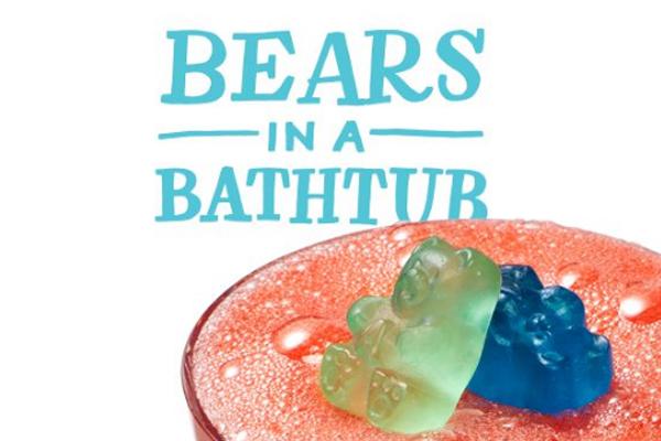 bearsinabathtub