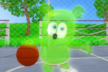 gummy bear show gummibar and friends the gummy bear show im a gummy bear imaginary friend youtube youtuber animated kids show cartoon original web series