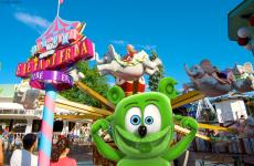 grona lund sweden swedish amusement theme park travel tourism blog