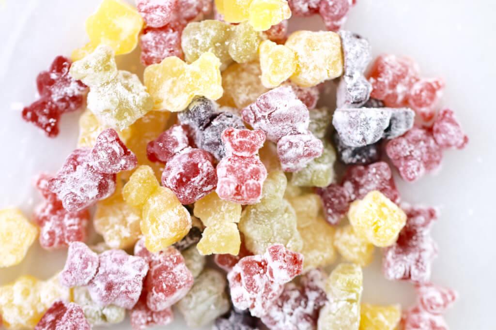 sour gummy bears diy homemade gummibar gummy bear song i am a gummybear youtube youtuber
