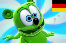 german nuki nuki hd gummibar i am a gummy bear song gummybear international youtube youtuber animated animation