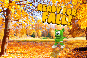 fall desktop wallpaper gummy bear download i am a gummibar song gummybear international youtube youtuber animated animation cute adorable