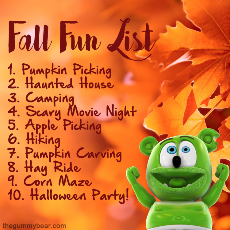 fall-fun-list