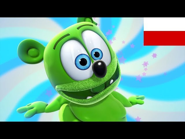 polish nuki nuki hd gummibar i am a gummy bear song gummybear international