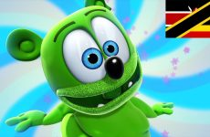 swahili nuki nuki hd i am a gummybear gummy bear song gummibar gummybear international kids childrens cartoon show music songs for kid birthday playlist