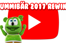 2017 rewind gummibar