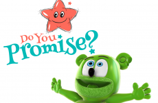 do you promise app gummibar the gummy bear song i am a gummybear international gummibar and friends the gummy bear show kids childrens cartoon character parenting app