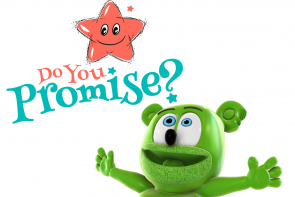 do you promise app gummibar the gummy bear song i am a gummybear international gummibar and friends the gummy bear show kids childrens cartoon character parenting app