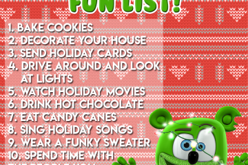 holiday fun list gummy bear song i am a gummybear international gummibar and friends the gummy bear show
