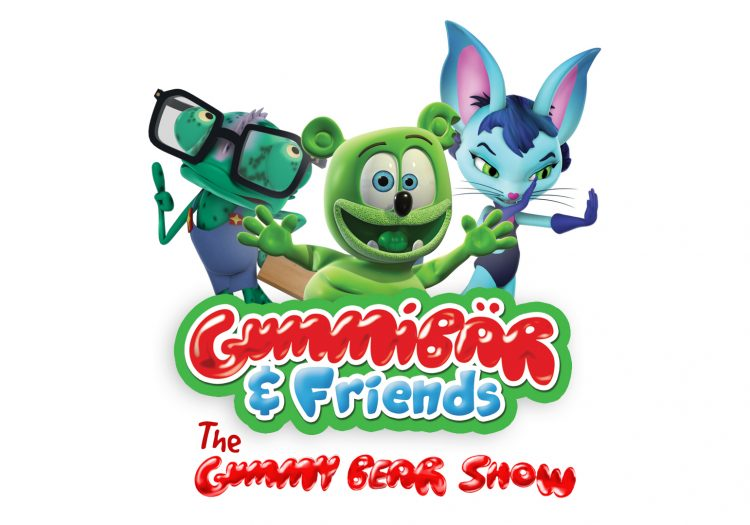 all gummy bear episodes
