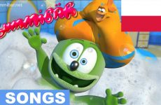 polish gummy bear songs polish songs extravaganza