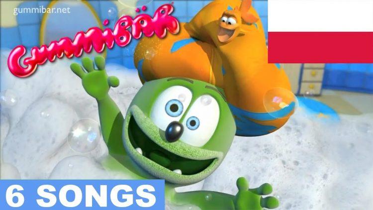 polish gummy bear songs polish songs extravaganza