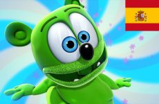 nuki nuki hd spanish gummy bear song gummibar