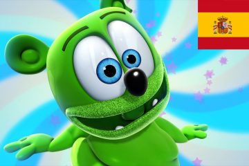 nuki nuki hd spanish gummy bear song gummibar