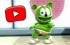 youtube kids brazilian and spanish gummibar videos playlist i am a gummy bear song gummybear international gummy bear show gummibar ursinho gummy osito gominola