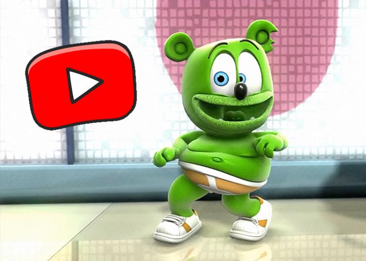 youtube kids brazilian and spanish gummibar videos playlist i am a gummy bear song gummybear international gummy bear show gummibar ursinho gummy osito gominola