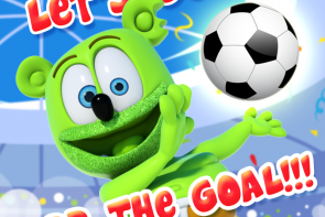 fifa world cup 2018 gummy bear song go for the goal gummibar gummybear international