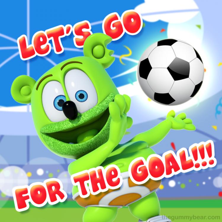 fifa world cup 2018 gummy bear song go for the goal gummibar gummybear international
