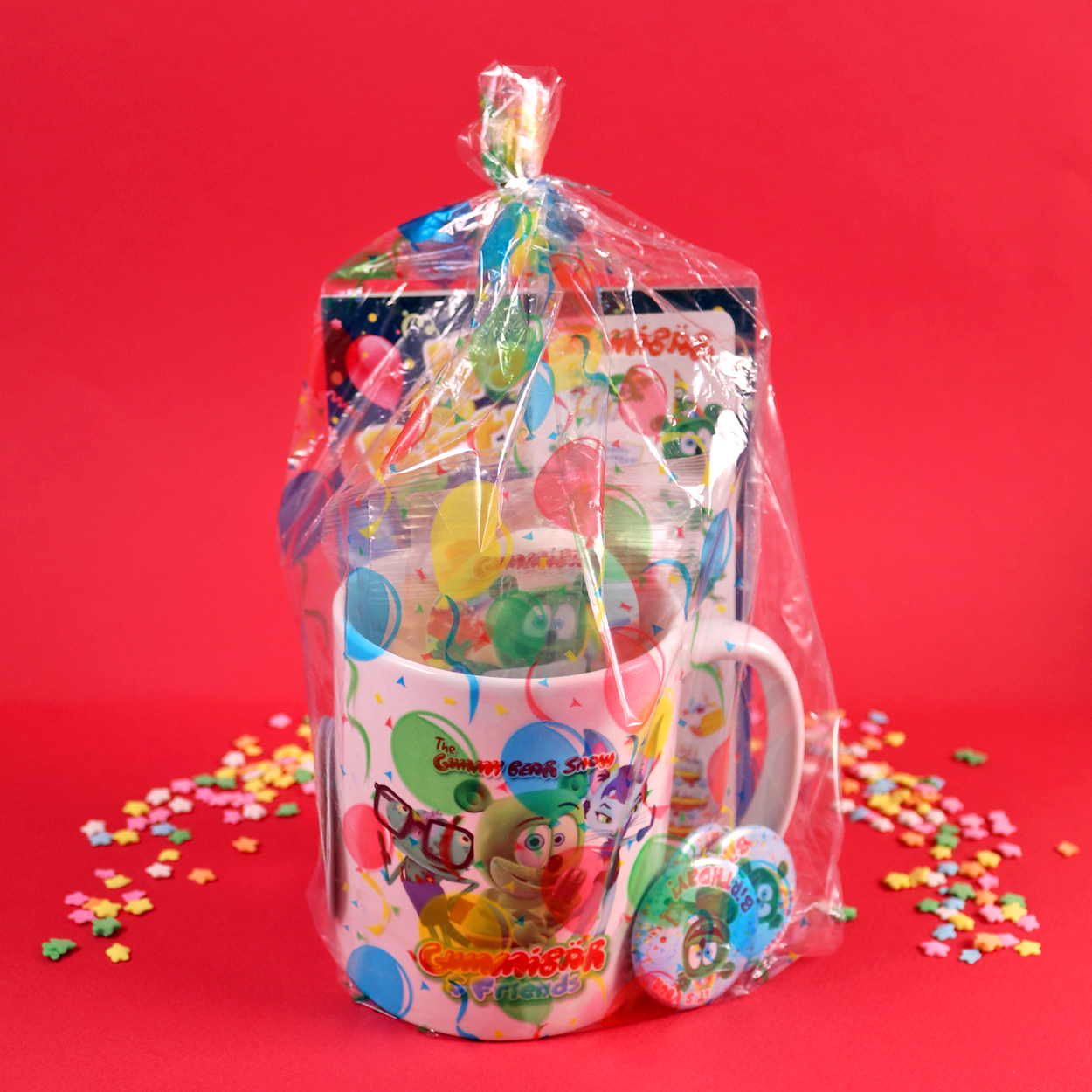 birthday mug bundle