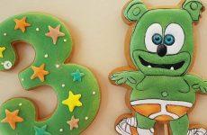 gummibar cookies