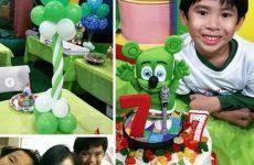 gummibar birthday