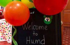 gummy bear party