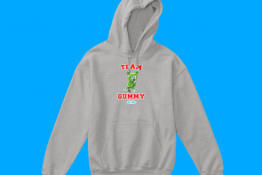 team gummy shirts apparel crewnecks hoodies kids toddlers gummibar the gummy bear song i am a gummybear international youtube youtuber