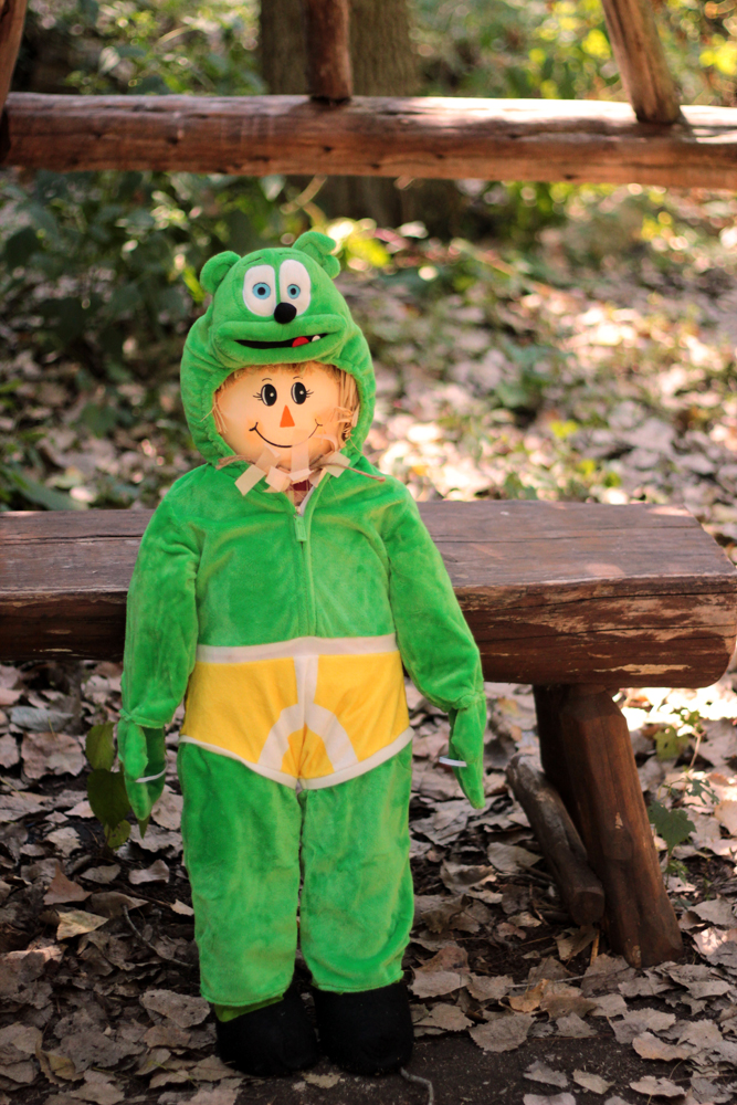 gummibar kids halloween costume giveaway