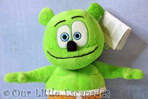 our little escapades gummy bear plush toy gummibar plush toy review im a gummy bear gummy bear song