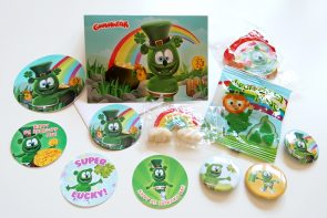 St. Patrick's Day Gift Bundle