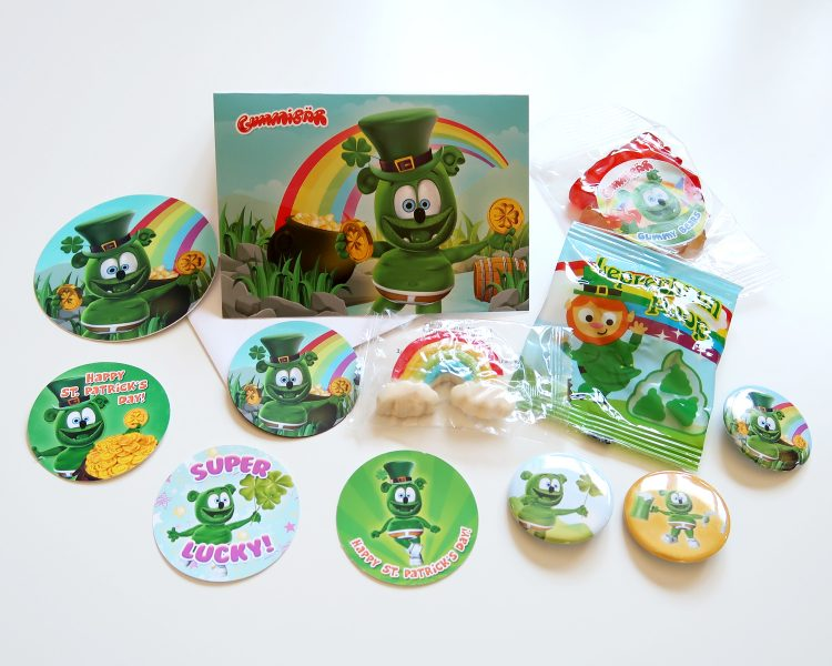 St. Patrick's Day Gift Bundle