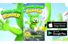 Gummy Bear Runner - Endless Running Gummibär Game Out Now!